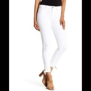 Sanctuary jeans with side tie